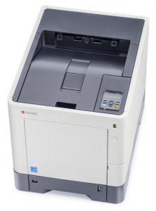 Dupleks laserski tiskalnik Kyocera ECOSYS P6130cdn