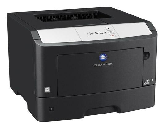 Laserski tiskalnik Konica Minolta Bizhub 3300P