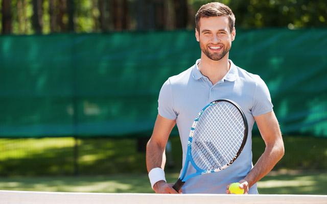 Polo majica za tenis