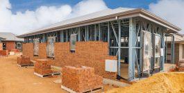 Kovinske konstrukcije kot skelet stavbe
