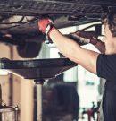 Dober avtoservis se prepozna po dobrem avtomehaniku