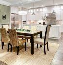 Kako izbrati kuhinjsko mizo?