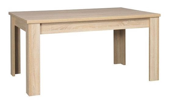 Lesena jedilna miza