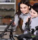 Na kaj paziti pri izbiri otroškega kolesa?