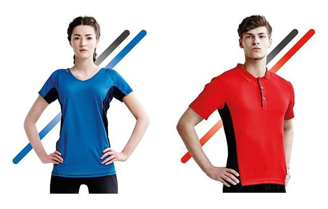 Promocijske športne majice
