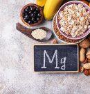 Zakaj telo nujno potrebuje magnezij?