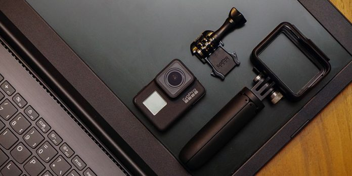 Dodatki za kamero GoPro